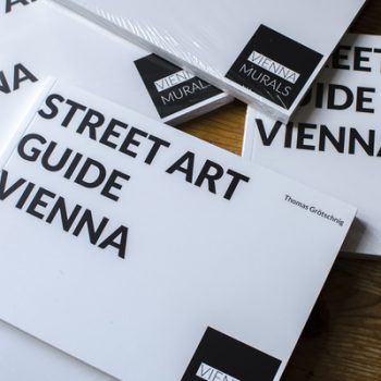 STREET ART GUIDE VIENNA