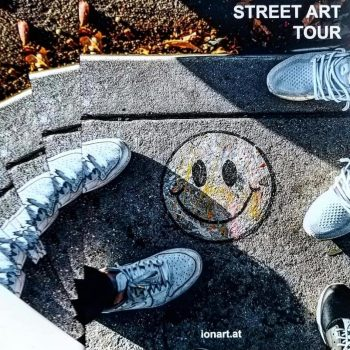 Authentic Graffiti & Street Art Tour