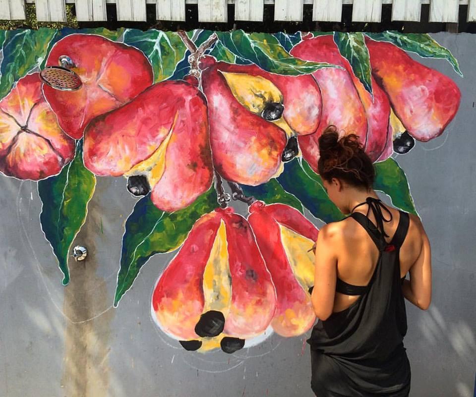 mural-for-reggae-hostel-kingston-jamaica