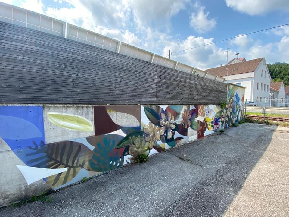 Guido Palmadessa – Murel City Scheibbs 2020