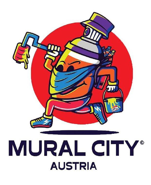 MURAL CITY LOGO