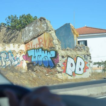 Graffiti/ Streetart & Urban Art – is it public art?