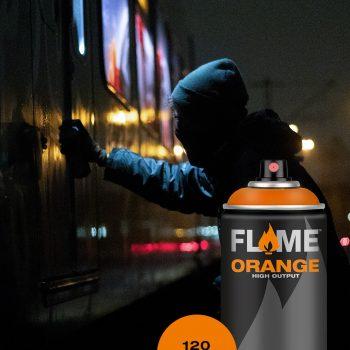 FLAME™ ORANGE