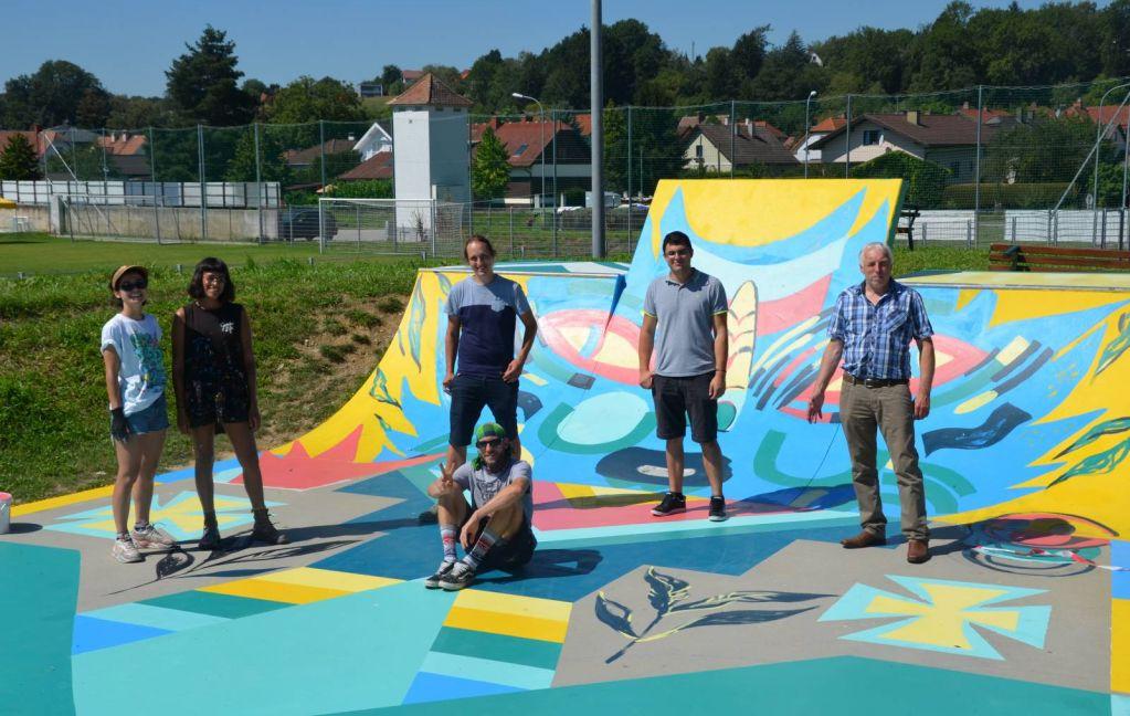 Skatepark Neulengbach